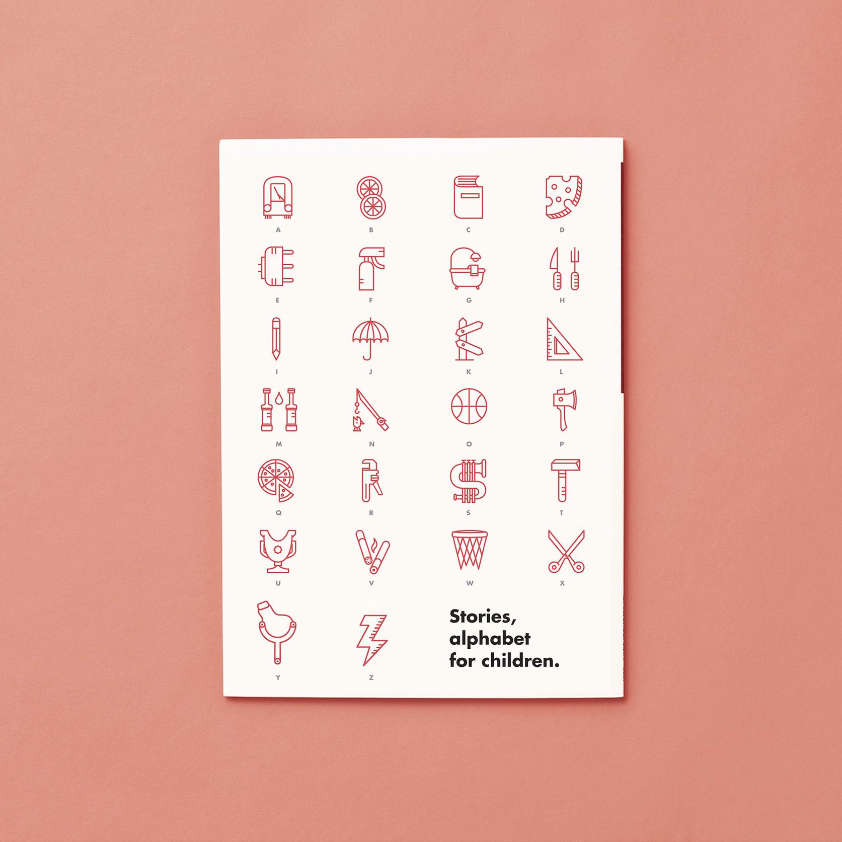 Children typeface